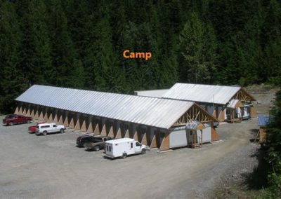 J & L property camp