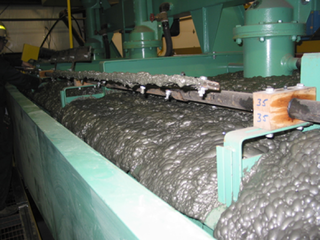Golden Dawn to Conduct Metallurgical Test of Kenville Gold